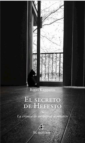 E-book El Secreto De Hefesto