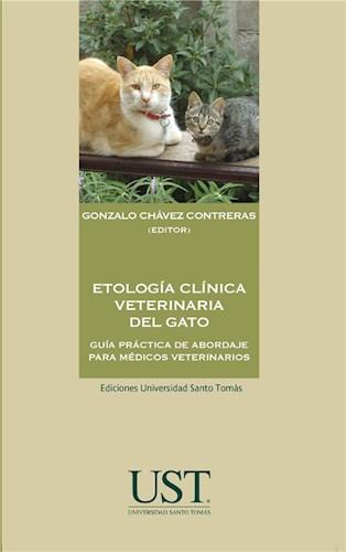 E-book Etología Clínica Veterinaria Del Gato