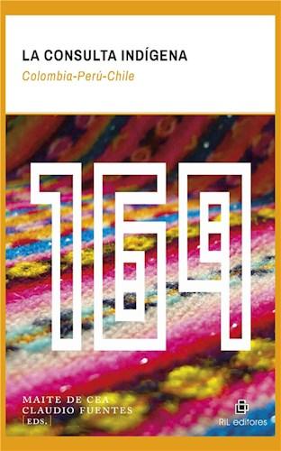 E-book La Consulta Indígena: Colombia-Perú-Chile