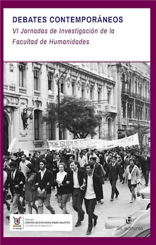 E-book Debates Contemporáneos