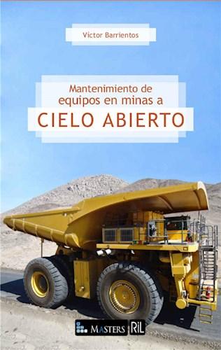 E-book Mantenimiento De Equipos En En Minas A Cielo Abierto
