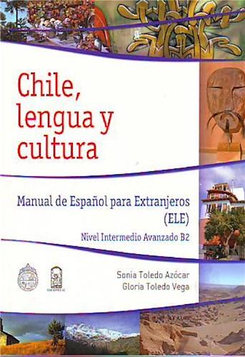 E-book Chile, Lengua Y Cultura