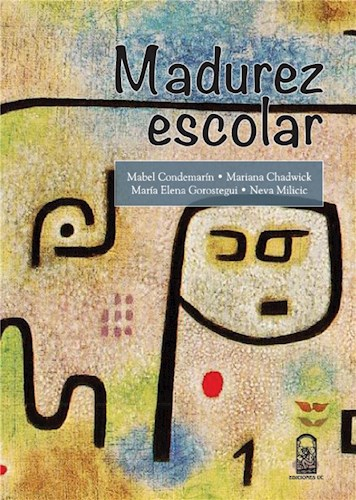 E-book Madurez Escolar