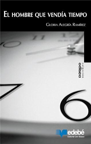 E-book El Hombre Que Vendía Tiempo