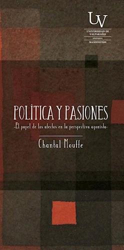 Papel Política Y Pasiones