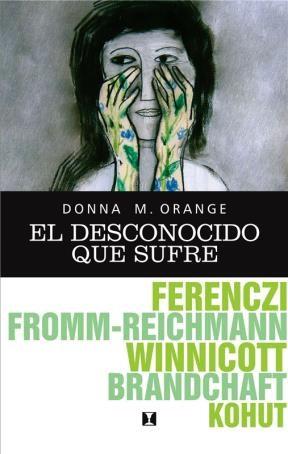 E-book El Desconocido Que Sufre