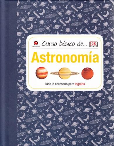 Libro Curso Basico De Astronomia