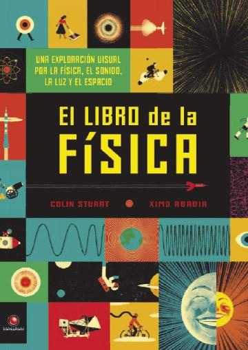 Papel EL LIBRO DE LA FÍSICA