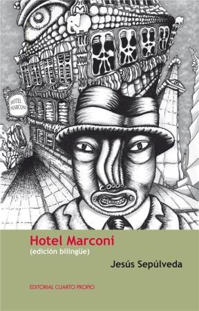 E-book Hotel Marconi