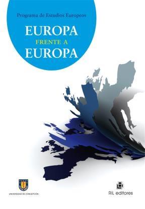 E-book Europa Frente Europa