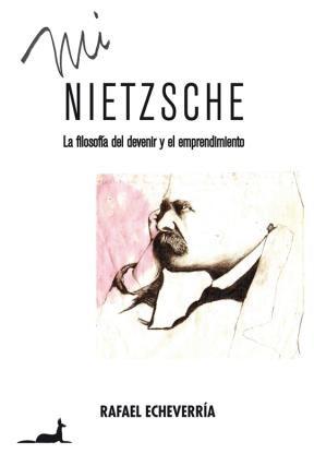 E-book Mi Nietzsche