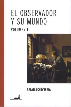 E-book El Observador Y Su Mundo Volumen I