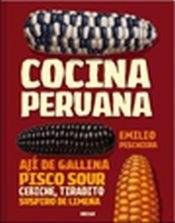 Papel Cocina Peruana