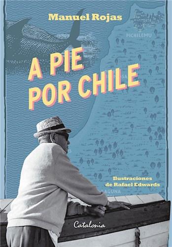E-book A Pie Por Chile