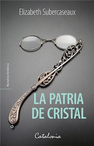E-book La Patria De Cristal