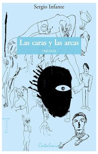 E-book Las Caras Y Las Arcas (Trilogía)