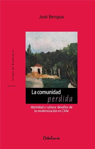 E-book La Comunidad Perdida
