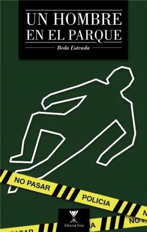 E-book Un Hombre En El Parque