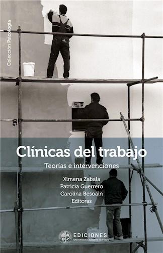 E-book Clínicas Del Trabajo