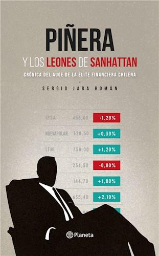E-book Piñera Y Los Leones De Sanhattan