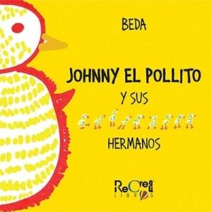 Papel JOHNNY EL POLLITO Y SUS HERMANOS