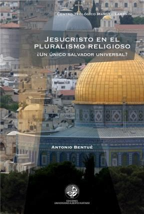 E-book Jesucristo En El Pluralismo Religioso