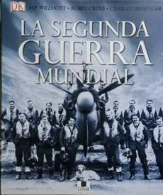 Papel Segunda Guerra Mundial