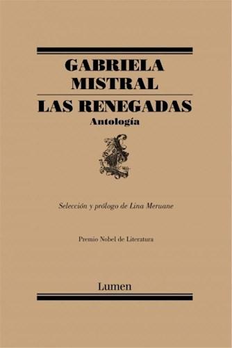 Papel Renegadas, Las. Antología