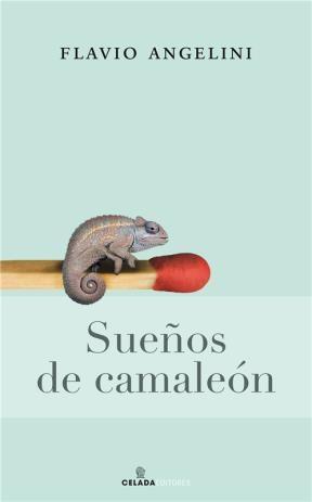 E-book Sueños De Camaleón