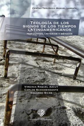 E-book Teología De Los Signos De Los Tiempos Latinoamericanos