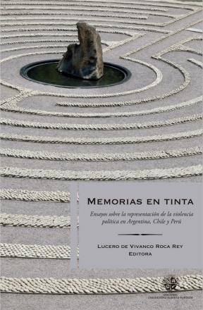E-book Memorias En Tinta