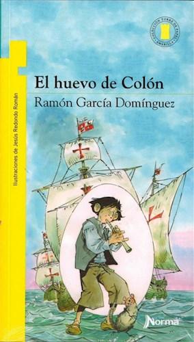 Papel El Huevo De Colón