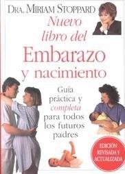 Papel NUEVO LIBRO DEL EMBARAZO Y NACIMIENTO