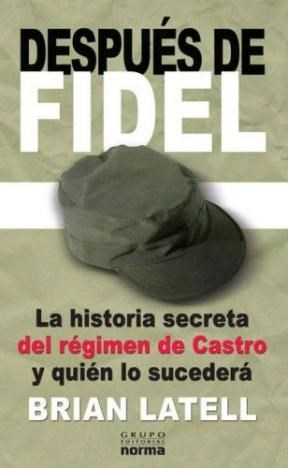 Papel Despues De Fidel
