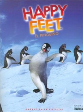 Papel Happy Feet El Pinguino