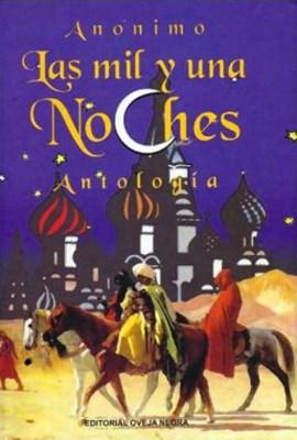 Libro Las Mil Y Una Noches  Antologia
