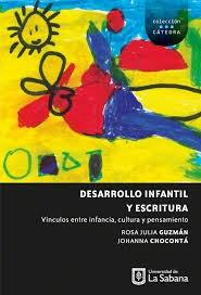 Libro Desarrollo Infantil Y Escritura. Vinculos Entre I