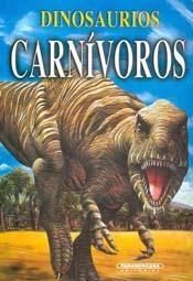 Papel Dinosaurios Carnivoros