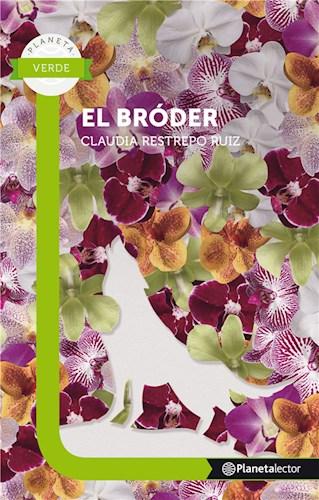 E-book El Bróder