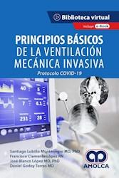 Papel Principios Básicos De La Ventilación Mecánica Invasiva