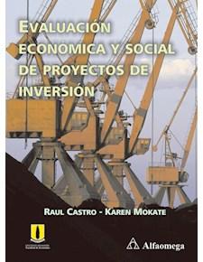 Papel Evaluación Económica Y Social De Proyectos De Inversión