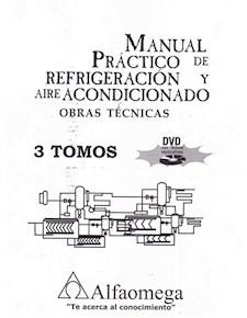 Papel Manual Práctico De Refrigeración Y Aire Acondicionado