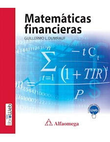 Papel Matemáticas Financieras