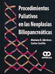 Papel Procedimientos Paliativos En Las Neoplasias Biliopancreáticas