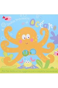 Papel Dedos Traviesos En El Oceano