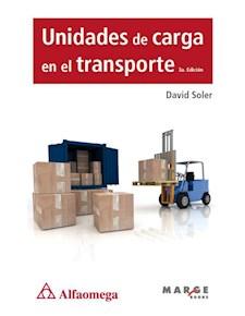 Papel Unidades De Carga En El Transporte 3Ed.