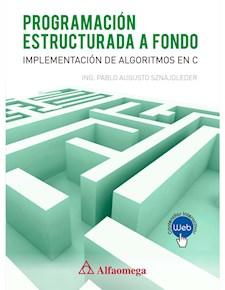 Papel Programación Estructurada A Fondo