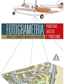 Papel Fotogrametría Prácticas De Fotogrametría Básica Y Problemas