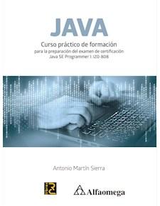 Papel Java Curso Práctico De Formación