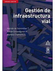 Papel Gestión De Infraestructura Vial 3Ed.